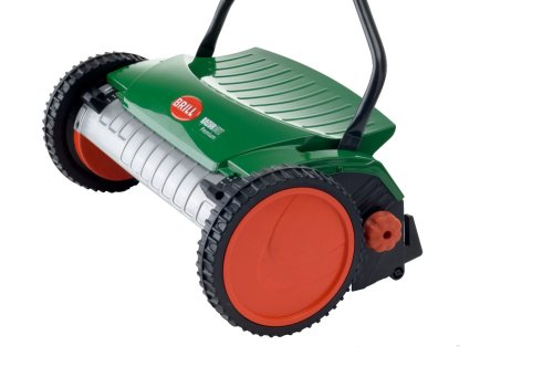 Brill Brill 15 in. Razorcut Reel Lawn Mower picture