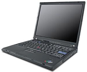 Lenovo ThinkPad T61p 6460 Notebook