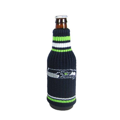 NFL Seattle Seahawks Krazy Kover Koozie, One Size at Amazon.com