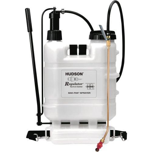 Hudson 93594 Regulator 4 Gallon Sprayer Bak-Pak