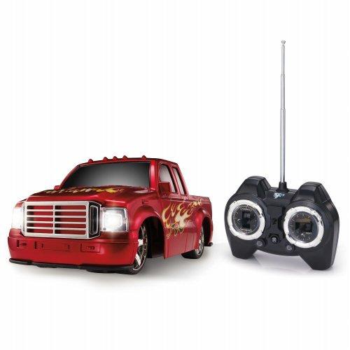 EXRC Rockin Pick Up 1:18 Rockin RC Truck