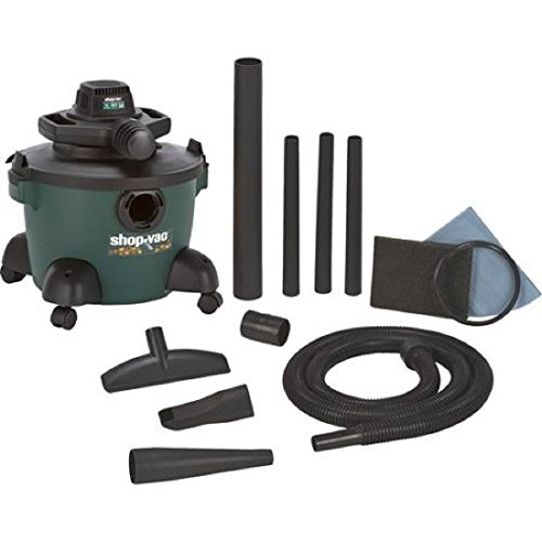 Top Best 5 Wet Dry Vacuum With Detachable Blower For Sale
