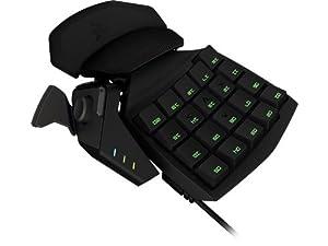 海淘游戏键盘:Razer Orbweaver 金丝魔蛛机械式游戏专用键盘