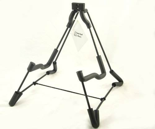 Tone Deaf Music A-Frame Guitar Stand for Electric