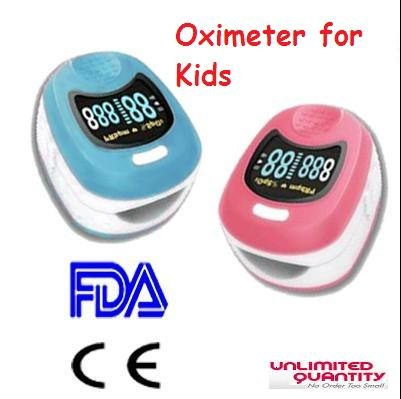 CONTEC-OLED-Dual-Colour-Kids-Fingertip-Pulse-Oximeter-SPO2-PR-monitor