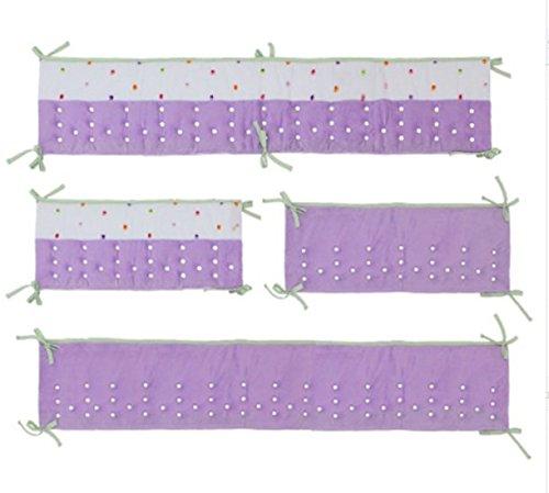 Airflow Crib Bumper