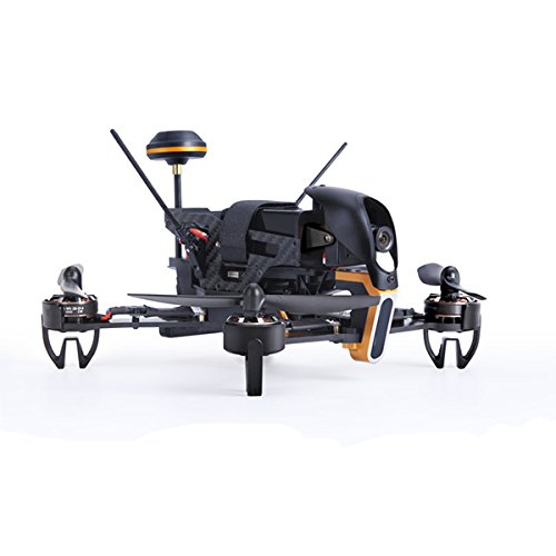 Walkera F210 5.8G FPV HD Camera F3 Flight Control Racing Drone with DEVO7
