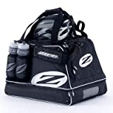 Zipp Gear Bag Black with White Piping