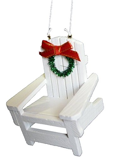 Adirondack-Beach-Chair-Christmas-Ornament