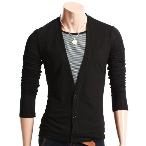 Are you looking for mens cardigans and sweaters cheap casual style online? grounwhijwgg.cf offers the latest high quality cardigans and sweaters for men at great prices. Free shipping world wide.