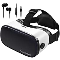 Magiove 3D Virtual Reality Headset