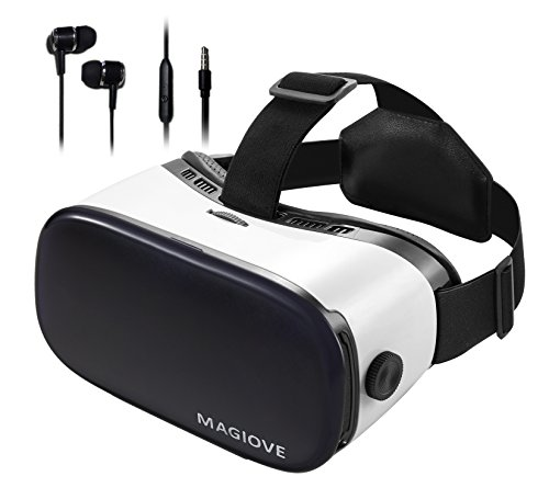 Buy Magiove 3D Vr Glasses Now!
