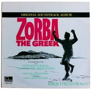 Theodorakis Mikis ά ί Zorba The Greek