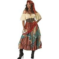 Fortune Teller Dress