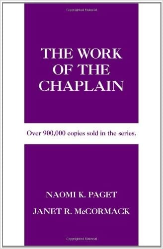 The Work of the Chaplain (Work of the Church)