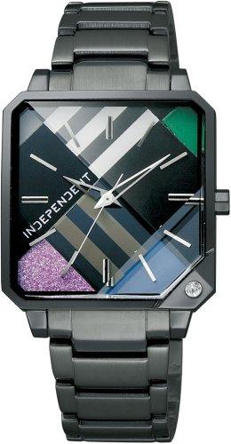 INDEPENDENT girl (インディペンデント・ガール) 腕時計 ILA21-6041 レディース