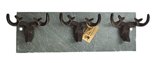 lulu-decor-slate-with-cast-iron-stag-buck-deer-key-hook-deer