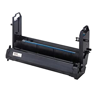 Okidata 41962803 Cyan Image Drum Type C4 for Okidata C7100,C7300 Series Digital Printers