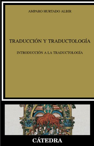 TRADUCCION Y TRADUCTOLOGIA descarga pdf epub mobi fb2