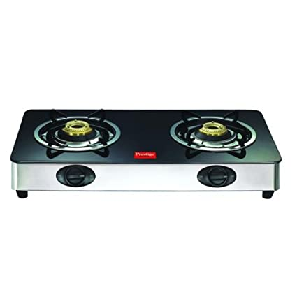 GT 02 Gas Cooktop (2 Burner)