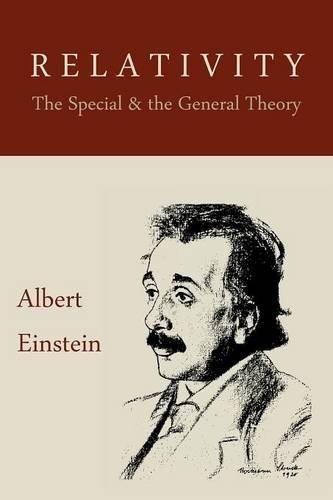 albert einstein relativity and the