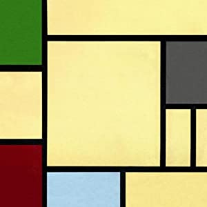 Repertoire De Stijl : Bauhaus : Dada