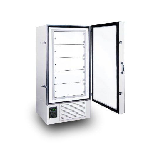 Compact Upright Freezers front-410071