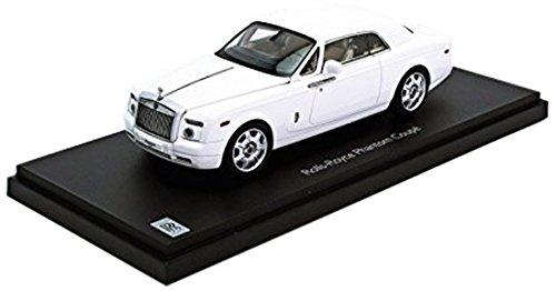 kyosho-5531ew-vehicule-miniature-modele-a-lechelle-rolls-royce-phantom-coupe-echelle-1-43