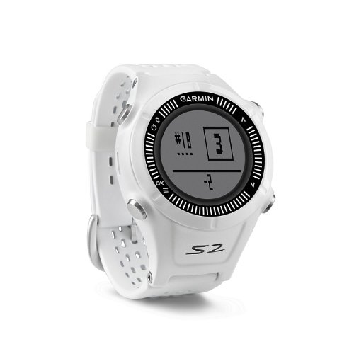 Garmin-010-01139-00-Approach-S2-GPS-Golf-Watch