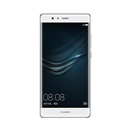 Huawei SIMフリースマートフォン P9 EVA-L09 3GB 32GB (Android 6.0/オクタコア/5.2inch/単一のSIM / LEICA dual カメラ) シルバー -SILVER 海外正規品 [並行輸入品]