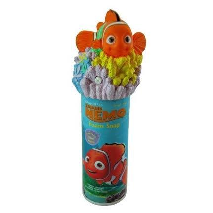 Nemo Bath Toy