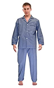 RK Classical Sleepwear Men's Broadclo…