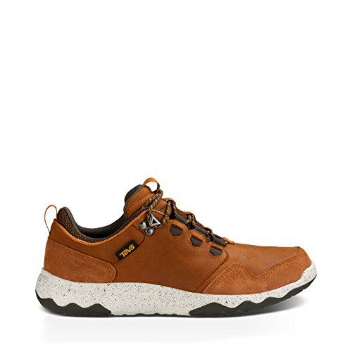 c03b7c0dc2ade0 Teva Men s Arrowood Lux Waterproof Hiking Shoe - The Tactical Boots