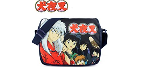 Inuyasha Messanger Bag / School Bag / Computer Bag (Inuyasha Merchandise compare prices)