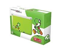 Nintendo 3DS XL - Yoshi Edition by Nintendo