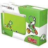 Nintendo Yoshi Green 3DS XL - Nintendo 3DS