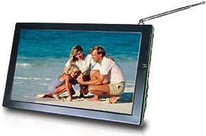 Aiptek Davinci DVB-T TV LCD portable 9
