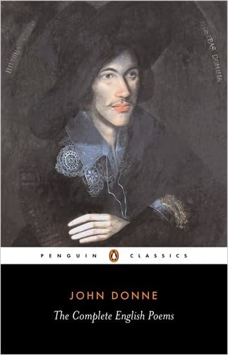 The Complete English Poems (Penguin Classics)