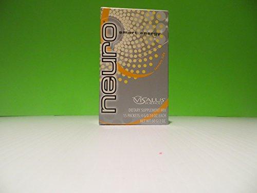 Visalus Neurotm Smart Energy Drink Mix - Lemon Lift