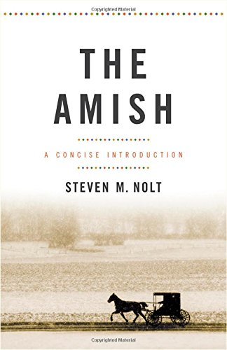 an introduction to history of amish Introduction amish mennonites are that segment of the swiss-alsatian-south german anabaptist-mennonites and their it is difficult to trace their history.