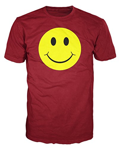 Smiley Face Acid House