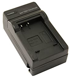 STK's Panasonic DMW-BCG10PP Battery Charger - for DMC-ZS7, DMC-ZS6, DMC-ZS10, DMC-ZS5, DMC-ZS3, DMC-ZS8, DMC-ZS1, DMC-ZR3, DMC-ZR1, DMC-TZ10, DMC-TZ7, DMC-TZ20, DMW-BCG10, DMC-TZ8, DMC-ZX3, DMC-TZ6, DMC-ZX1, DMC-TZ18, DMW-BCG10E, DMC-TZ19 by STK