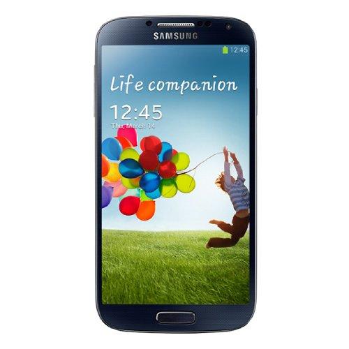 Samsung Galaxy S4 4G-LTE版 i9505 並行輸入品 グローバル版 SIMフリー 16GB Black