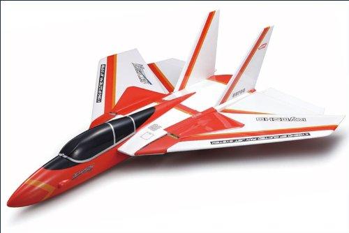 Kyosho Jet Vision Df45, Red