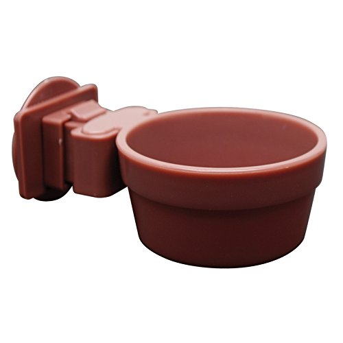 Living World Lock and Crock Dish, 6-Ounce