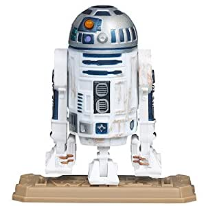 Star Wars - 37750 - Figurine - Star Wars Figurine Movie Legends - R2 - D2
