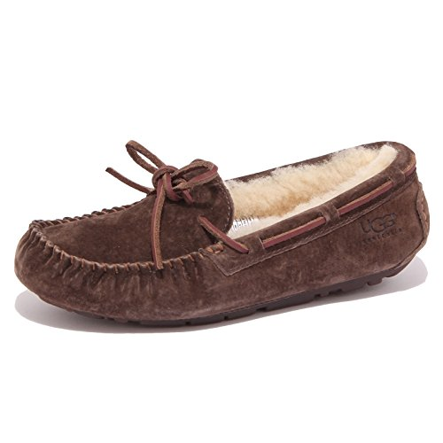94268 mocassino UGG W DAKOTA scarpa donna loafer shoes women [37 EU]
