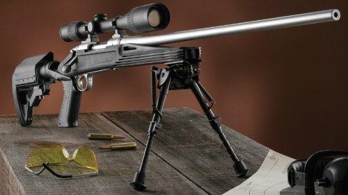 Cheap Price Blackhawk Knoxx Axiom Ultra - Light Rifle Stock Howa Wthby