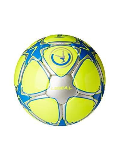Legea Pallone da Calcio Victory Kid Giallo/Blu