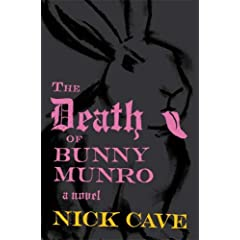 DEATH OF BUNNY MUNRO, THE 3